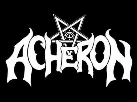 Acheron - Seven Deadly Sins