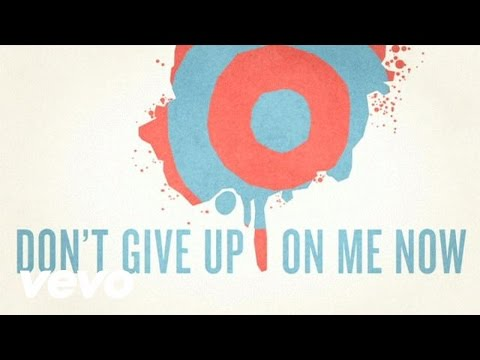 Ben Harper - Dont Give Up On Me Now