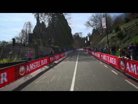 Joaquim Rodríguez on his way back to No.1 - Episode 1: Amstel Gold Race