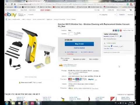 Πως να βγάλεις χρήματα από το ίντερνετ (Ebay + Amazon)