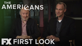 Inside The Americans Season 5 | First Look | FX