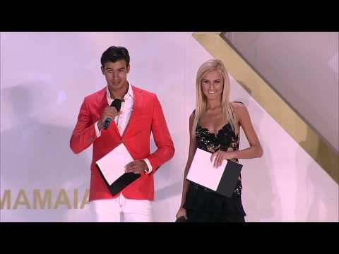 Fashiontv Summer Festival & Ftv Black Sea Model Awards video