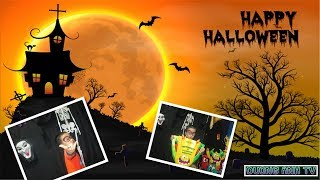 Halloween for Kids | DUONG ANH TV