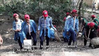 Scout Song/Goal and activities of  scouts- স্কাউট গান/ স্কাউটের লক্ষ্য ও কর্মকান্ড
