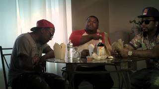 "Webbie Video - Green Guyz presents Webbie ""YOUNG NIGGA BALLIN"" ft Icewear vezzo & HNIC Pesh OFFICIAL VIDEO"