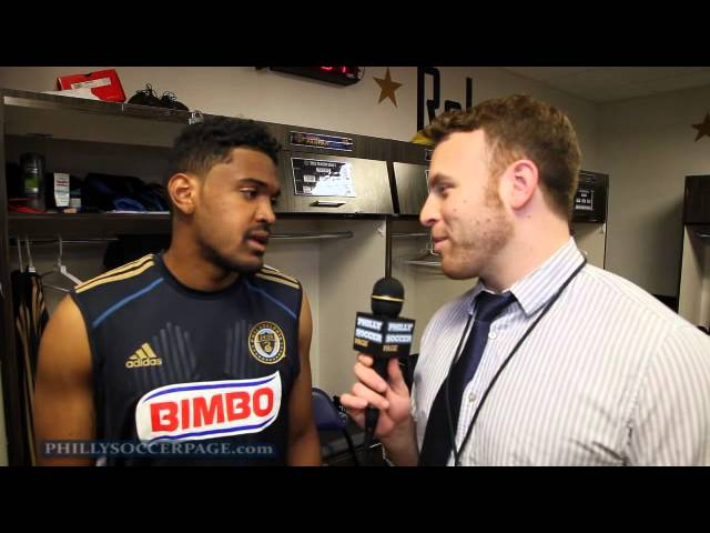 Union 2-2 Sounders FC Post-game Interviews
