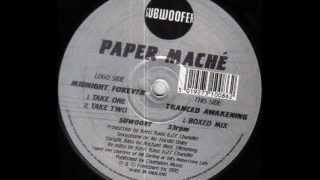 Paper Maché - Midnight Forever (Take Two) - Subwoofer