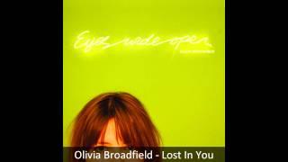 Watch Olivia Broadfield Lost In You video