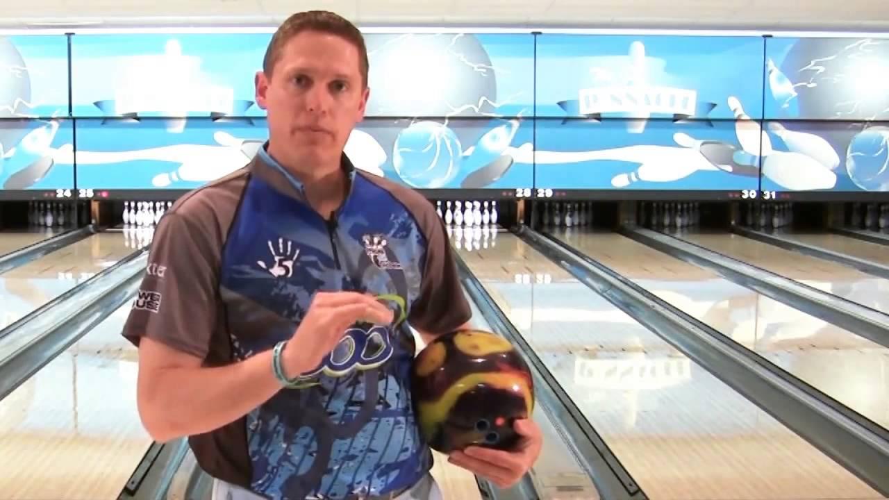 Chris Barnes Bowling Chris Barnes Bowling How to