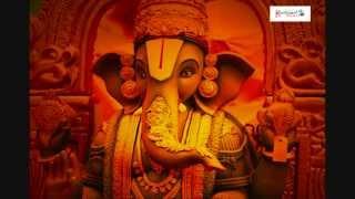 Lord Vinayaka Slokam    Telugu Latest Devotional Songs    Keerthana Music
