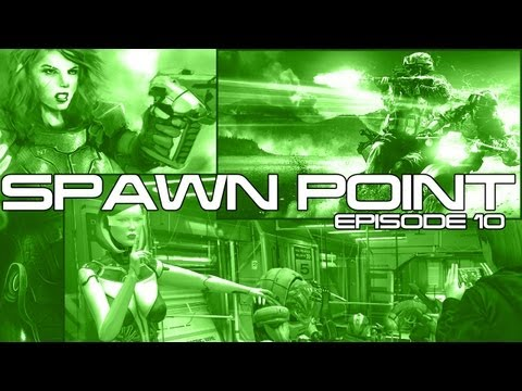 SpawnPoint - Need for Speed, Battlefield 3 & Mass Effect. Win ME3 Swag!  - SpawnPoint 10