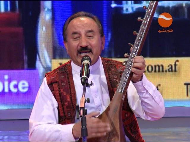 MAROF LOGARI QADBALLAH