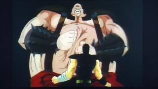 Kenshiro vs Mr Heart