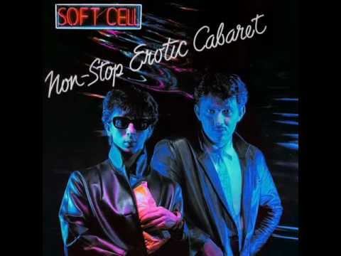 Soft Cell - Sex Dwarf