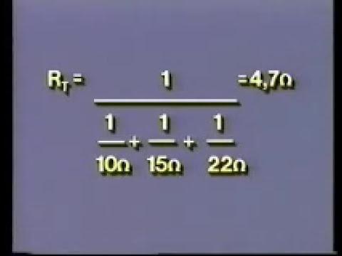 ley de ohm - Aplicación real - Definición - Para que sirve, como se utiliza. Casos Prácticos.