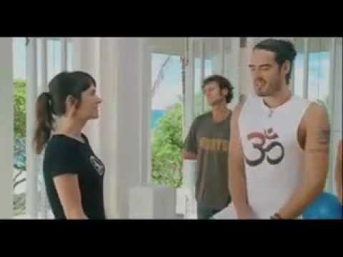 Forgetting Sarah Marshall - Yoga - Deleted Scene