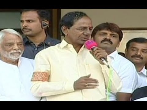 Left Parties Opinion On CM KCR's Federal Front | ABN Telugu