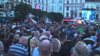 Perfect-LIVE!!!Cieszyn 15.06.2012
