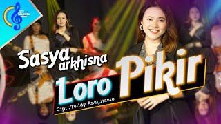 Download lagu LORO PIKIR - SASYA ARKHISNA (  Berkah Talenta) Live Perform || Dino Dino Riko