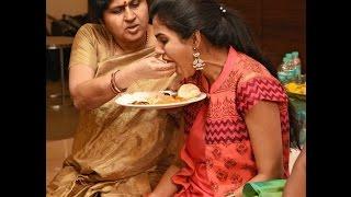 download lagu Singers Sravana Bhargavi And Hemachandra With Mother Very Lovable gratis