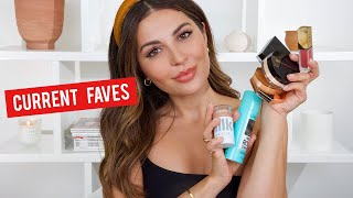Fall Makeup Favorites + Disappointments