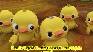 Bulli Pitta Bujji Pitta Kids Song by Remix Gajala