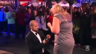 World's Greatest Marriage Proposal & Wedding