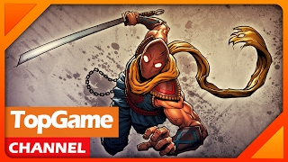 [Topgame] Top 10 game OFFLINE giải trí trên mobile 2017 | Android-IOS