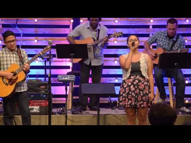 Hosanna (Hillsong) - performed by NOCC