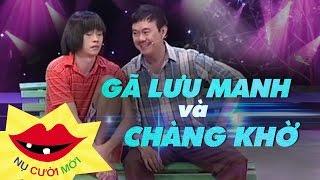 Liveshow Hoài Linh - Gã Lưu Manh Và Chàng Khờ - Full