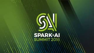 Spark+AI Summit 2018 - Vectorized UDF with Python and PySpark