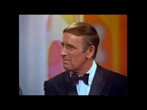 Tiny Tim: Tiptoe Through the Tulips | Rowan & Martin's Laugh-In | George Schlatter