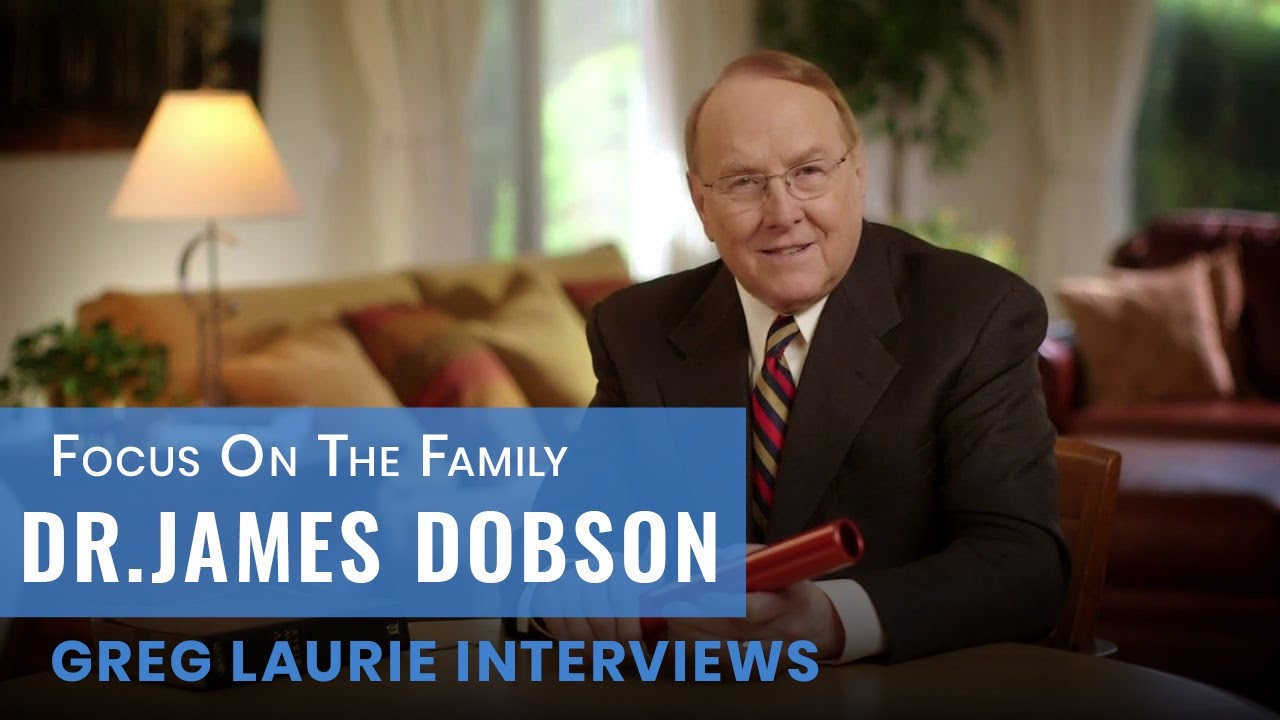 Dr james dobson on dating 2