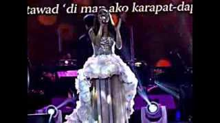IKAW by Jonalyn Viray (Song of the Year, 2nd ASOP TV Music Festival)