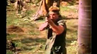 Strike Commando (1987) - Trailer 16:9__(RAMBO 2 Rip-off) BETTER THAN YOUR FAVORITE MOVIE