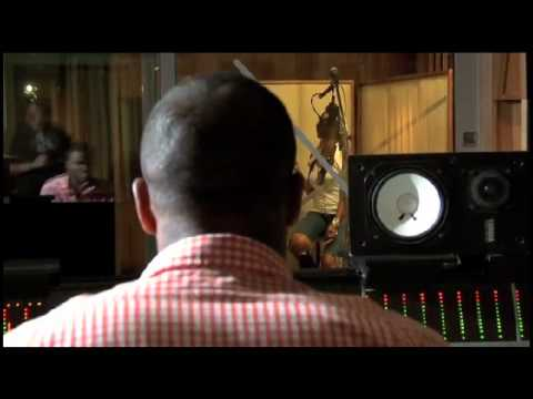Brandy In The Studio With Stacy Barthe & Corey Chorus***2010 video