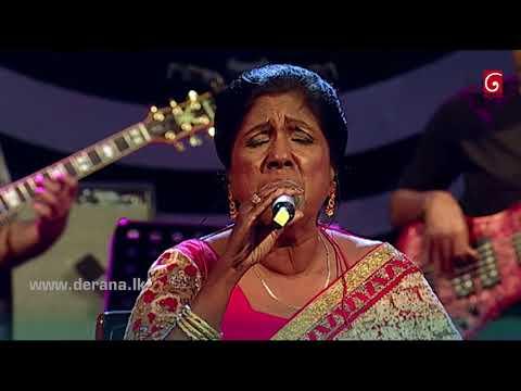 Wasanthaye Mal Kakulai | Indrani Perera @ Derana Singhagiri Studio ( 26-01-2018 )