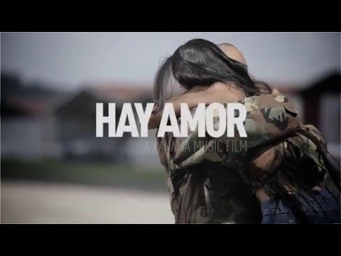 Dubosky - Hay Amor (Video Oficial HD)