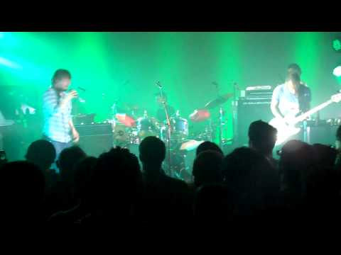 Atoms for Peace (FIRST SHOW EVER) play