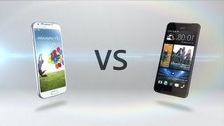 HTC Butterfly S Vs. Galaxy S4