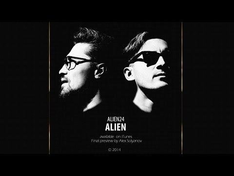 Alien24 - Alien (Exclusive photo)