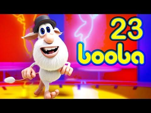 Booba - Disco - Episode 23 - Dance for kids - Kedoo ToonsTV