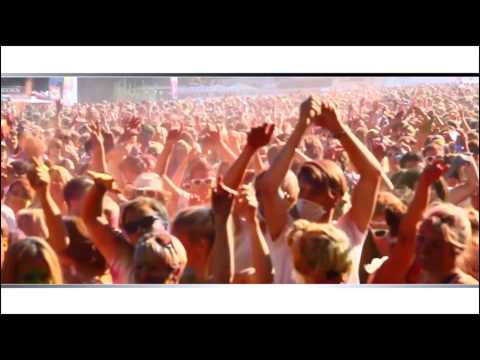 Dirty Dasmo - Holi Festival Of Colours Anthem (Official Video)