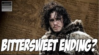 Game of Thrones Bittersweet Ending - The Worst Ending Possible for Season 7 or 8 ?