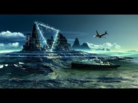 Unexplained World Largest Alien Pyramid In UFO Base In California - Bigger Than Egyptian thumbnail