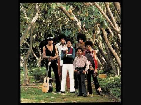 Jackson 5 - Young Folks