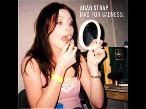 Arab Strap - Phone Me Tonight