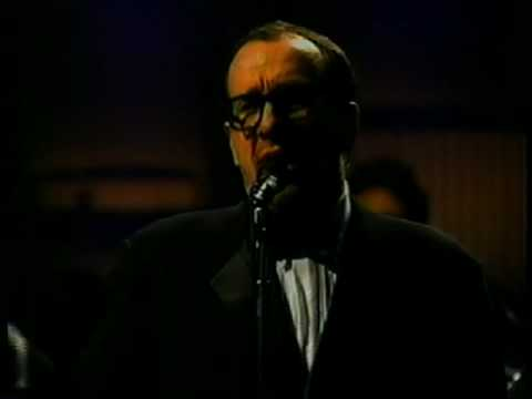 Elvis Costello & Burt Bacharach: God Give Me Strength