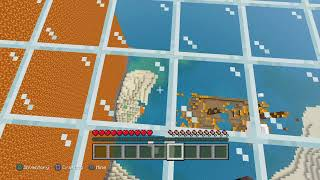 Minecraft Lets Play #11 - Ps4 Live Stream