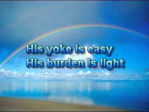 Greater - New Life Worship (with lyrics) - Worship with tears 1
